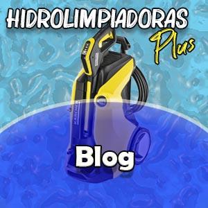 Blog sobre hidrolimpiadoras