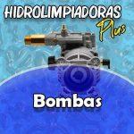 Bombas para hidrolimpiadoras