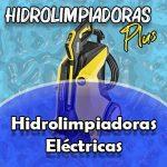 Hidrolimpiadoras eléctricas