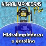 hidrolimpiadoras a gasolina