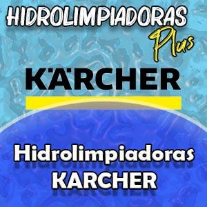 Hidrolimpiadoras Karcher
