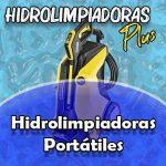 Comprar hidrolimpiadora portatil